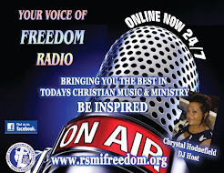 YOUR VOICE OF FREEDOM RADIO