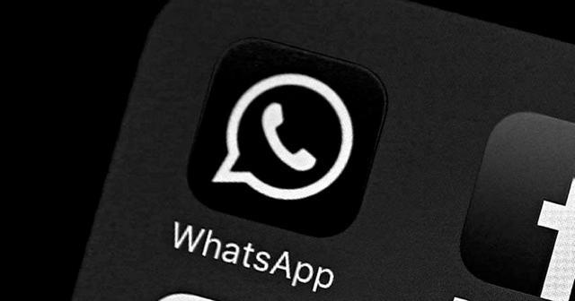 WhatsApp 'modo oscuro'