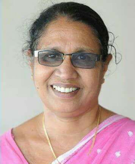 Women's Commission chairperson is happy on Govt decision, Thiruvananthapuram, News, Cabinet, Women, Protection, Case, Chief Minister, Pinarayi vijayan, Minister, Kerala.