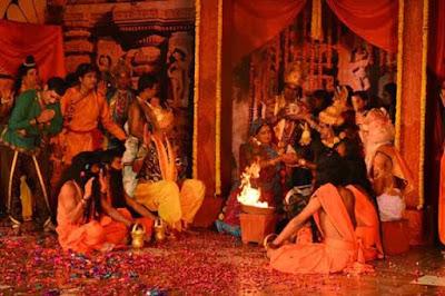 Shiv Vivaha, The Lalit, Lalit Jaipur, Lalit Temple View Khajuraho
