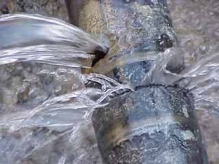 Limpiar tuberías