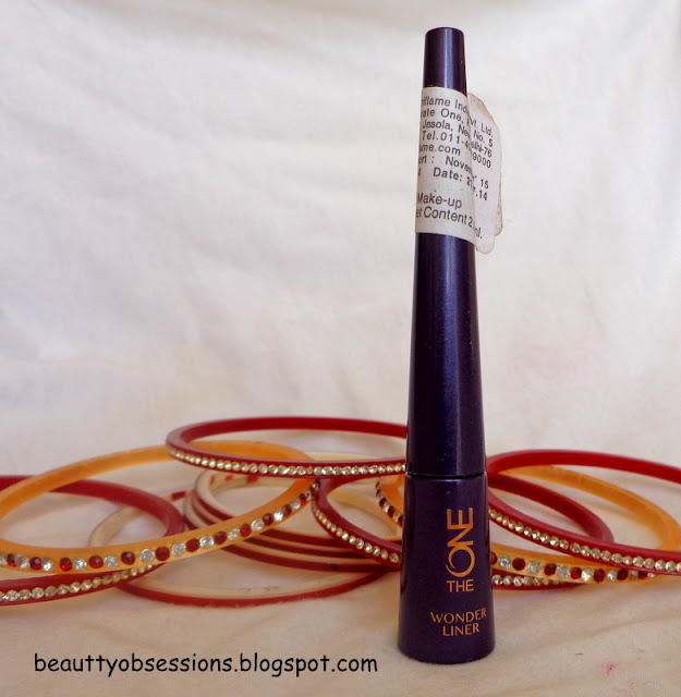 Review # Oriflame The ONE Wonder Liner