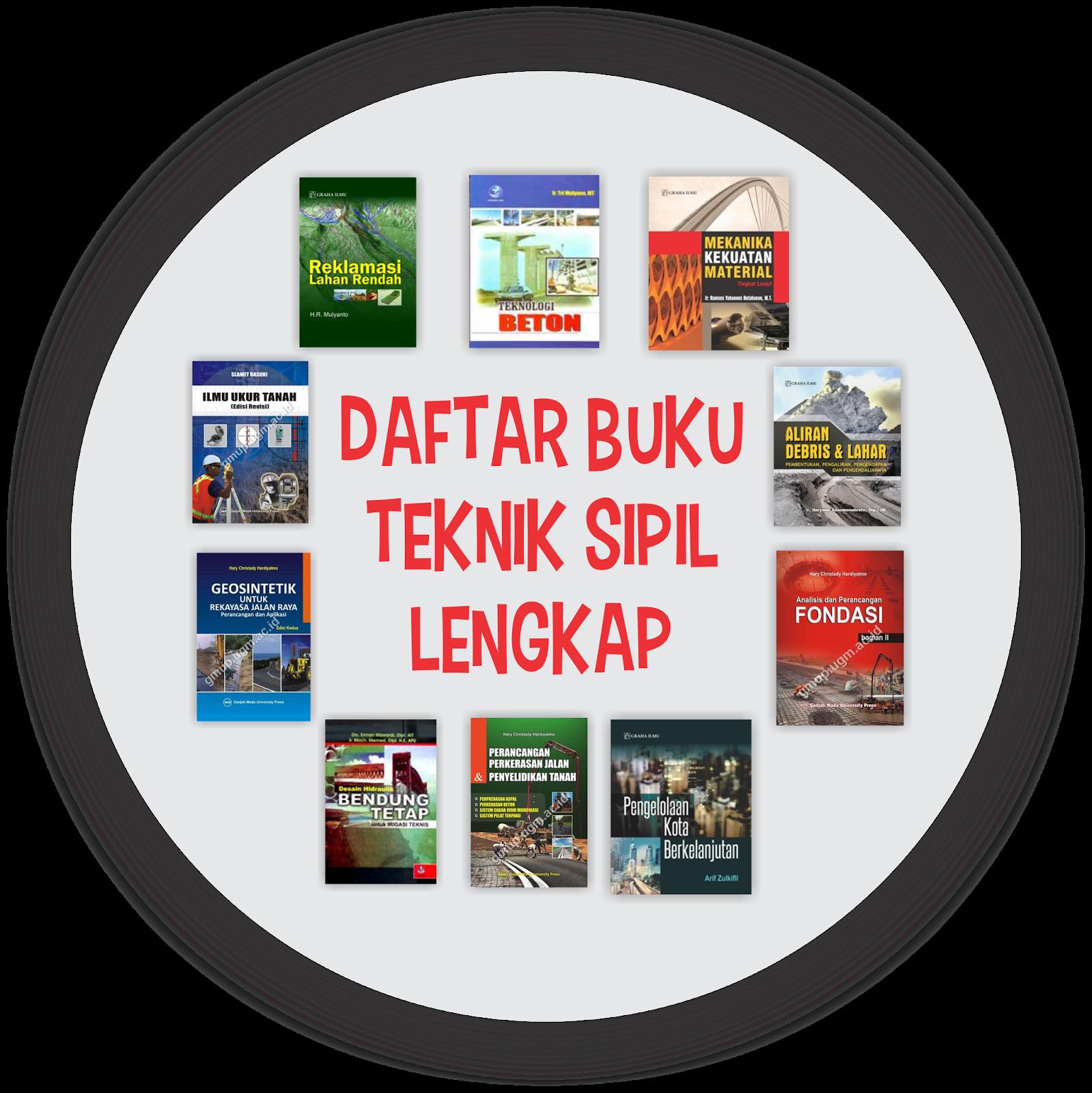 Ebook Analisa Pekerjaan Sipil
