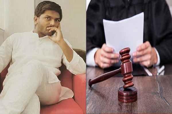 court-issued-arrest-warrant-against-hardik-patel-in-vandalism-case