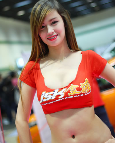 Kim Domingo hot photo 03