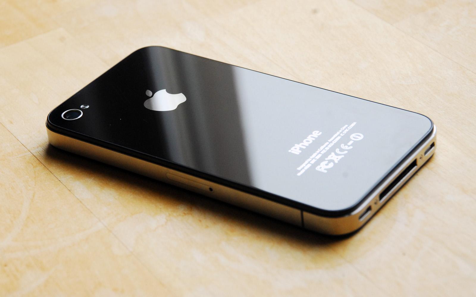 iPhone 4S | MacMyth