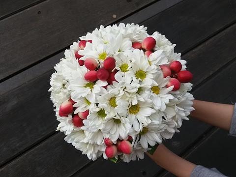 Hindari Stress dan Lelah Dengan Bunga Indah