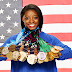 Gymnastic Olympian Sexually abused by doctor Larry Nassar: Simone Biles