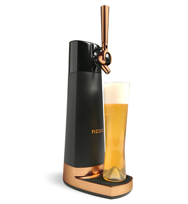 Top Notch Material: Last Minute Gift For Beer Drinkers