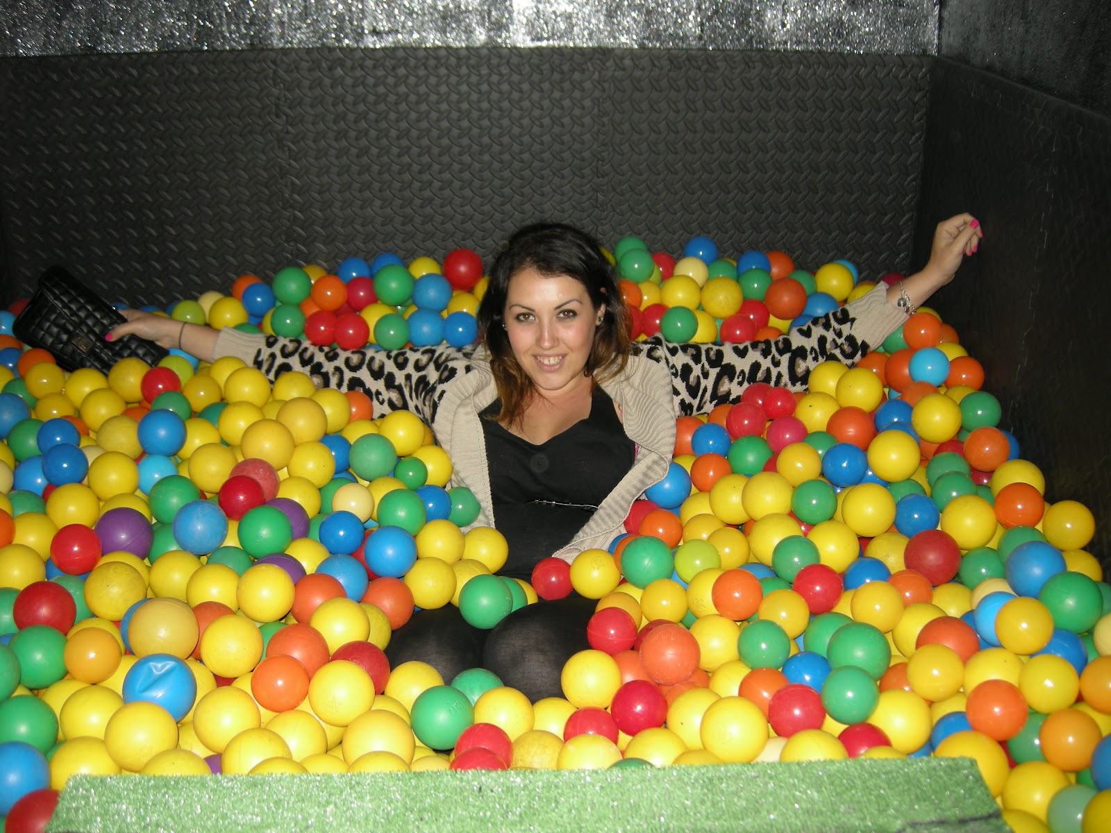 LIFESTYLE | Funfair Club Brighton Press Party