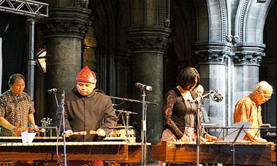Asal Kata Kolintang Alat Musik Tradisional Sulawesi Utara