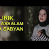 Lirik Deen Assalam - Cover by Sabyan Gambus [Lengkap]