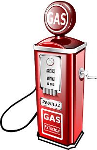 Gasolina para la Apisonadora que mata sueños