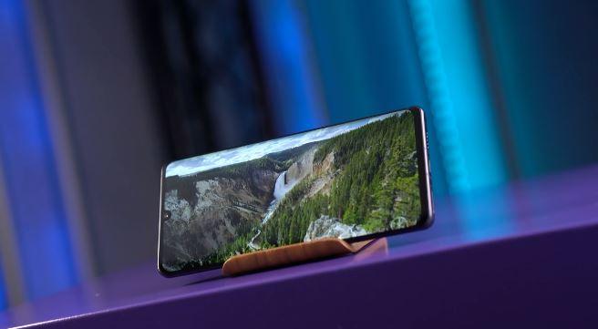 Huawei P30 Pro: High battery life