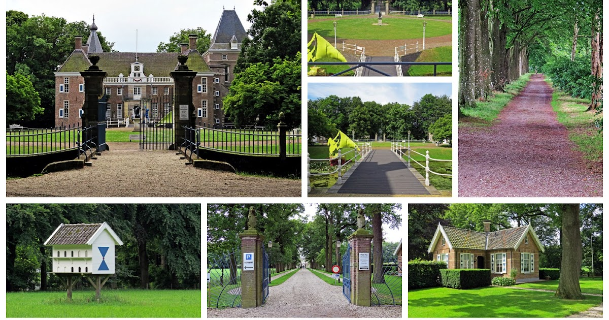 In Soul: Castle Het Nijenhuis in Heino, NL