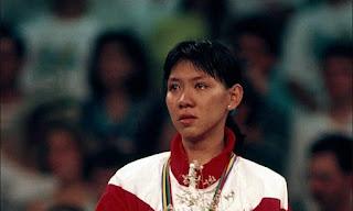 Biografi Susi Susanti Legenda Hidup Bulutangkis Indonesia