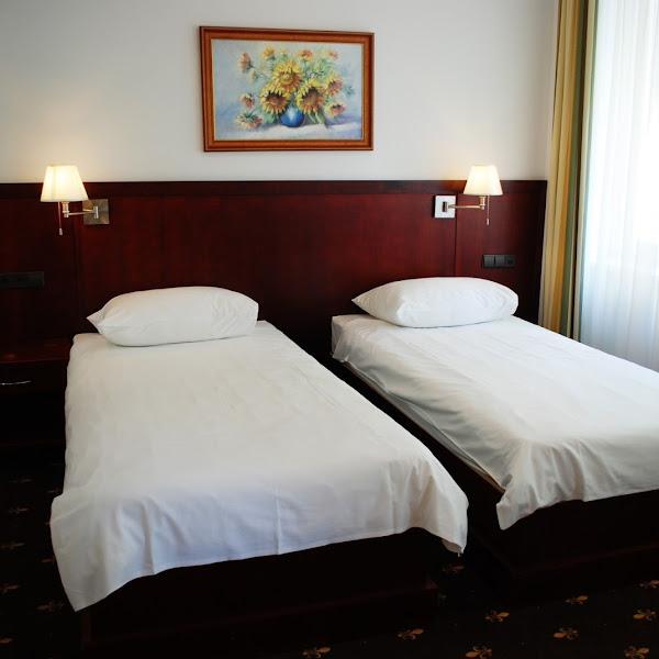 Suvepuhkus '17 - Baltic Beach Hotel (Läti, Jurmala)