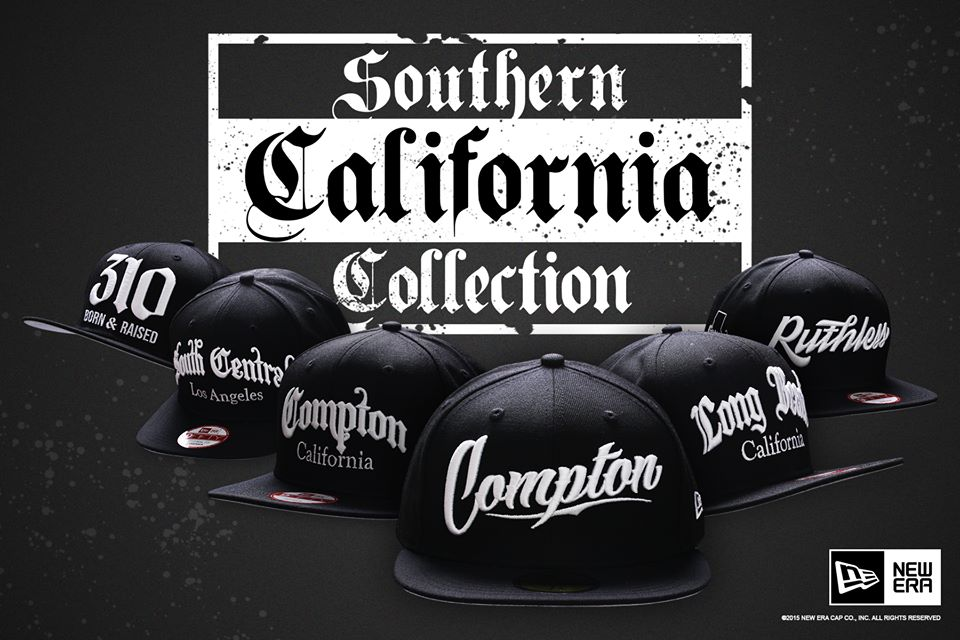 706b5652677  NewEraCapPH Southern California Collection