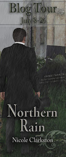 Blog Tour - Northern Rain by Nicole Clarkston