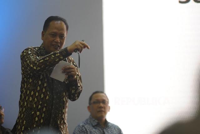 Kasus Laporan Dituduh PKI, Menristek Belum Penuhi Panggilan