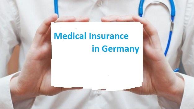 Medical Insurance in Germany