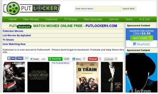 Putlocker9: 40 Sites like OnlineMoviesCinema| Best alternatives to OnlineMoviesCinema: eAskme