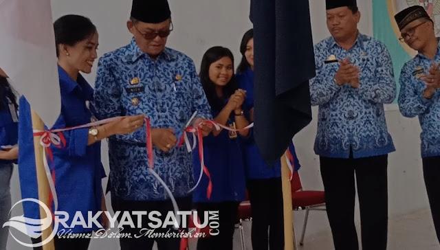 Ribuan Pelajar Toraja dan Komunitas Toraja Cerdas, Berkumpul Peringati Hari Lahir Pancasila