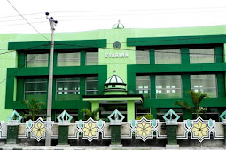 Jurusan dan Daya Tampung SPAN PTKIN Institut Agama Islam Negeri Datokarama Palu (IAIN Palu)