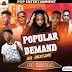 DOWNLOAD  MIXTAPE: DJ Naira – Popular Demand