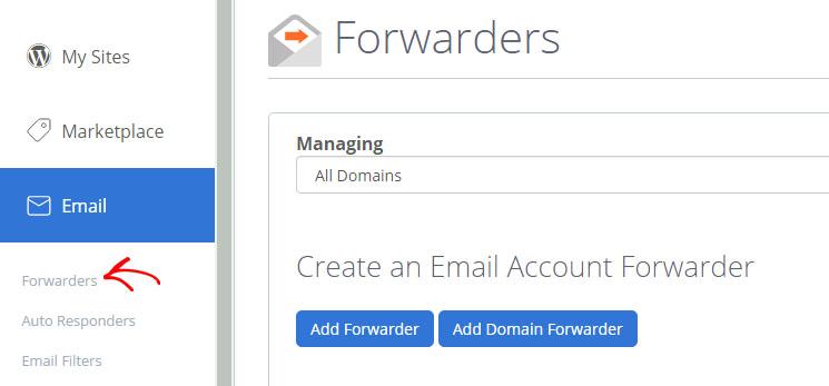 Perusahaan email