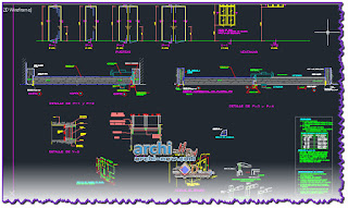 download-autocad-cad-dwg-file-architecture-dairy-farm-project