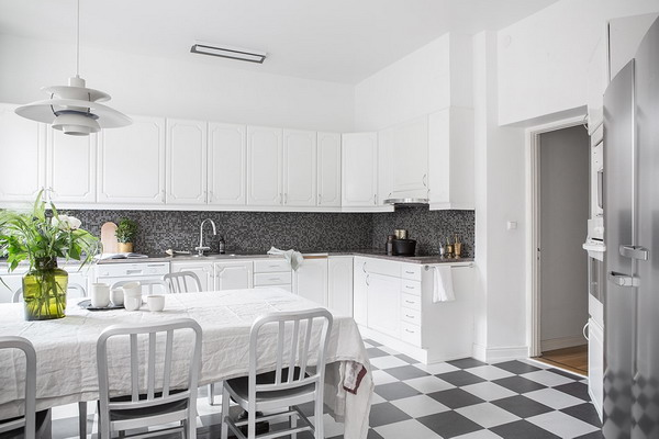 Trends For Kitchens 7