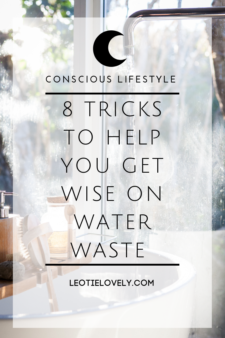 water waste, water crisis, how to reduce waste, how to save water, clean water rights, conscious living, leftie lovely, green living, zero waste living, vegan, zero waste, clean water, humanitarian, environmentalist, eco living, ethical living, slow living, the art of slow living, ethical writer, ethical influencer