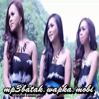 Trio Bulan Tua Sisters - Hata Hiasan (Full Album)