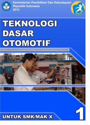 MODUL, SMK K13, TKR, Teknologi dasar Otomotif 1