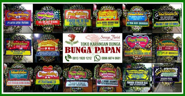 Toko Bunga SORAYA Florist merupakan toko bunga terdekat di SUMMARECON BEKASI