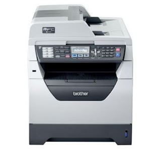 Brother MFC-8380DN Drivers Download
