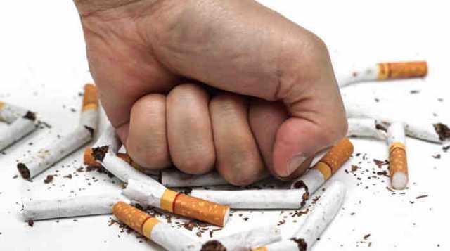 هل التدخين يسبب الإدمان ؟