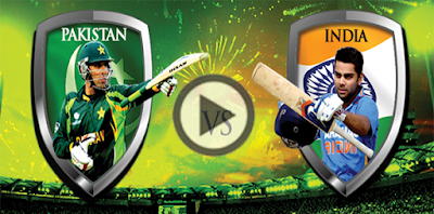 live streaming india vs pakistan t20 world cup