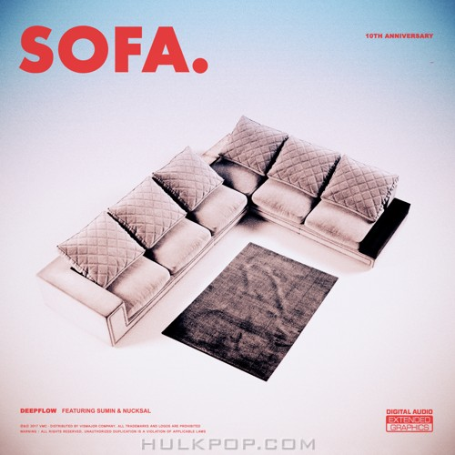 DEEPFLOW – SOFA – Single