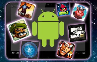 25 Game Android Yang Bisa Bikin Kamu Lupa Waktu