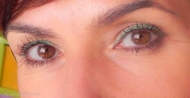 ojos abiertos