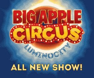 Enter to win tickets to the Big Apple Circus Ticket Giveaway (Boston). Ends 4/17.