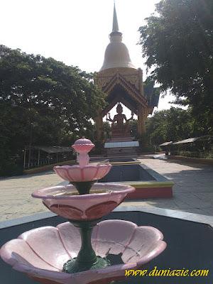 Wisata Kenjeran Park Surabaya