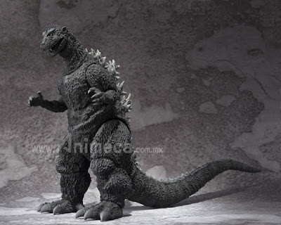 Venta Figura Godzilla 1954 S.H.MonsterArts
