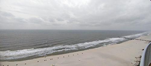 World Food Championships 2016 Orange Beach AL beach scene
