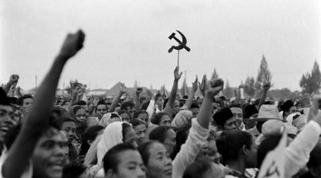 Adu Kesaktian GP Ansor vs Pemuda PKI di Lapangan Sepak Bola