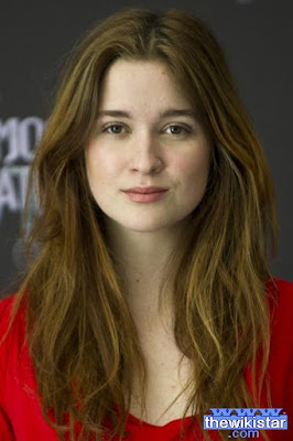 The life story of Alice Englert, Australian actress, born on June 15, 1994.