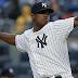 #MLB: El Quisqueyano Luis Severino vuelve a demostrar su gran progreso