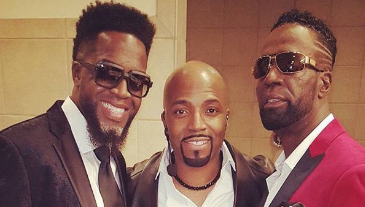 What Happened To Aaron Hall